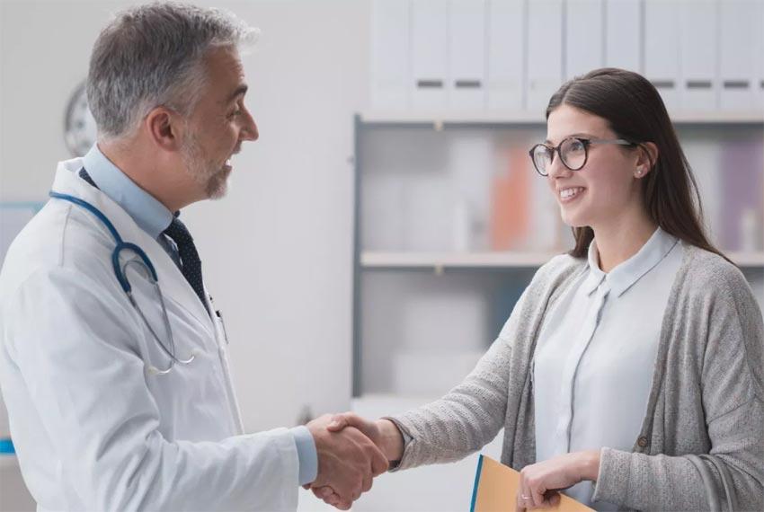 Urólogo para las mujeres
