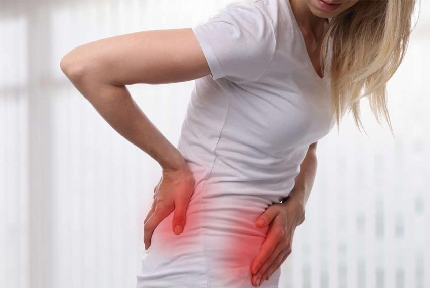 Enfermedades urológicas femeninas