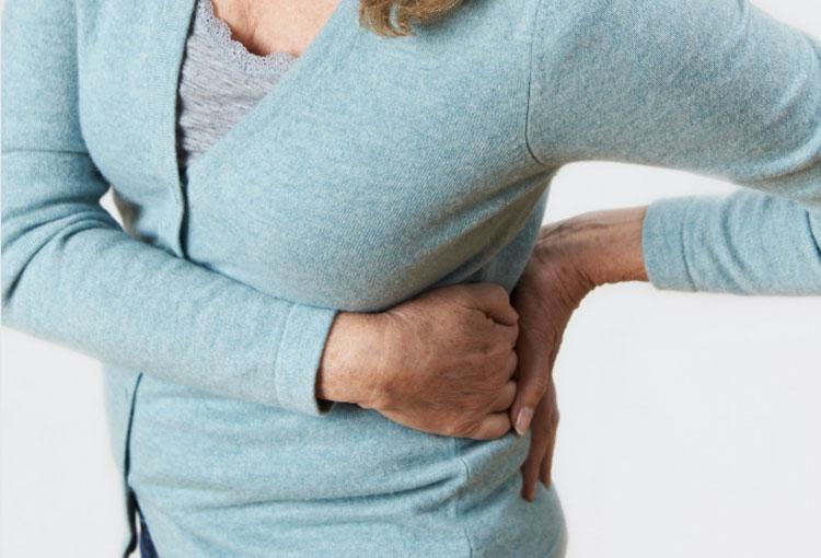 ¿Por qué aparecen piedras en el riñón?