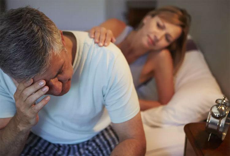 Algunos síntomas para saber si eres eyaculador precoz