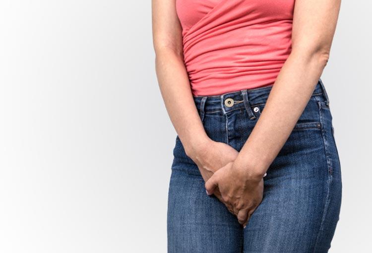 Fortalezca su vejiga para combatir la incontinencia urinaria