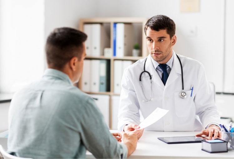 Chequeos urológicos que deben realizarse los hombres según su edad