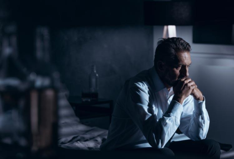 Cómo influye la edad en la salud sexual del hombre