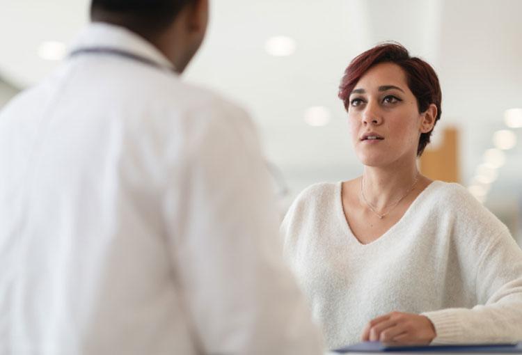 5 recomendaciones del urólogo para la mujer