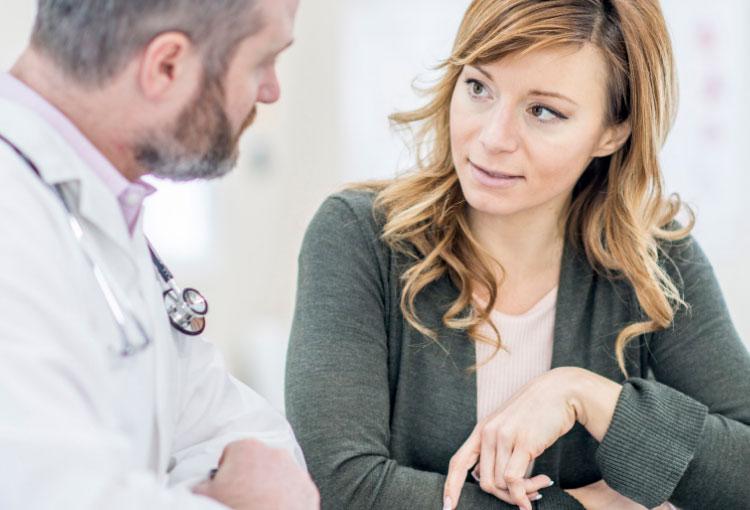 Algunas recomendaciones del urólogo para las mujeres