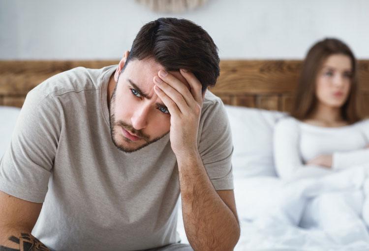 Mitos y verdades acerca de las disfunciones sexuales