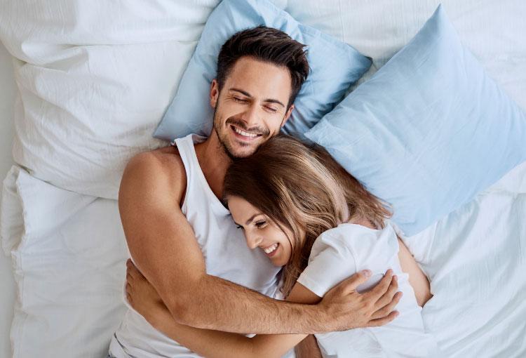 ¿Si tengo el Virus del Papiloma Humano puedo contagiar a mi pareja?